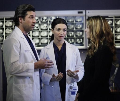 Watch Private Practice Season 5 Episode 15