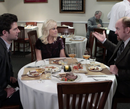 Watch Parks and Recreation Season 4 Episode 15