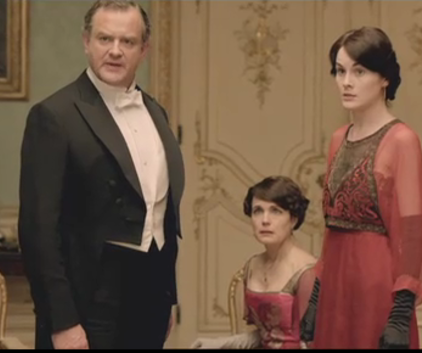 Watch Downton Abbey Season 2 Episode 6