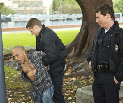 Watch Southland Season 4 Episode 5