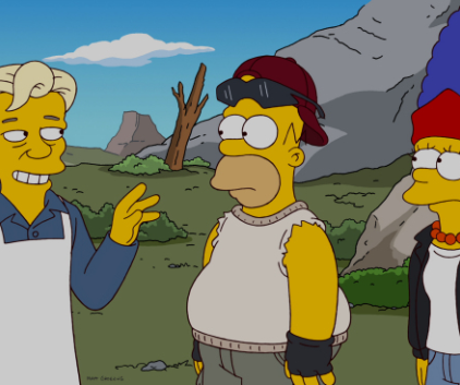 Watch The Simpsons Season 23 Episode 14