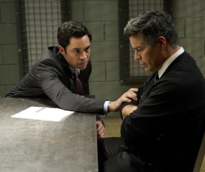 Watch Law & Order: SVU Season 13 Episode 14