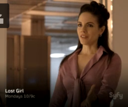 Watch Lost Girl Season 1 Episode 6