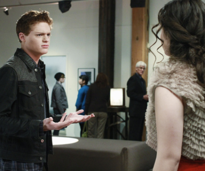Watch Switched at Birth Season 1 Episode 18