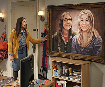 Watch The Big Bang Theory Season 5 Episode 17