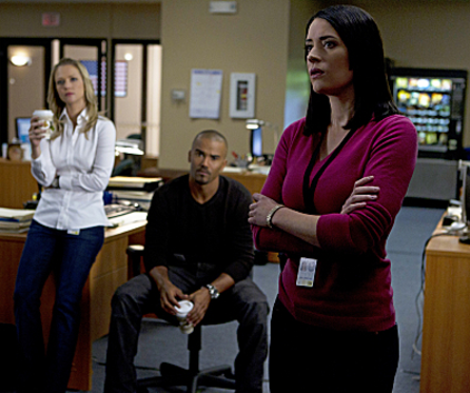 Watch Criminal Minds Season 7 Episode 15