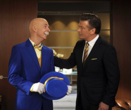 Watch 30 Rock Season 6 Episode 9