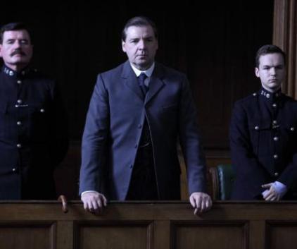 Watch Downton Abbey Season 2 Episode 7