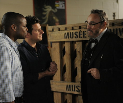 Watch Psych Season 6 Episode 10