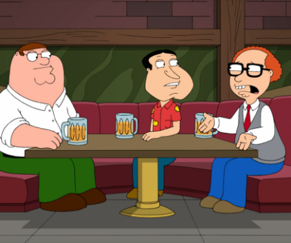 Watch Family Guy Season 10 Episode 15