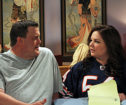 Watch Mike & Molly Season 2 Episode 17
