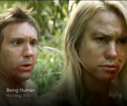 Watch Being Human Season 2 Episode 7