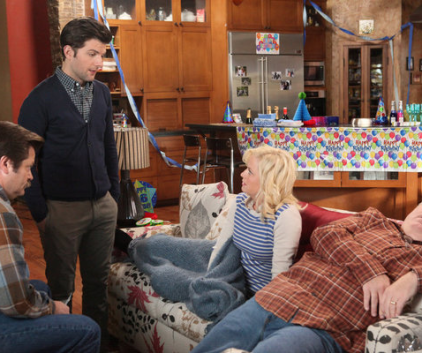 Watch Parks and Recreation Season 4 Episode 16