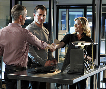 Watch CSI Season 12 Episode 15