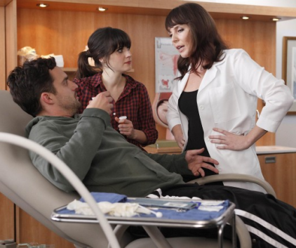 Watch New Girl Season 1 Episode 15