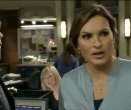 Watch Law & Order: SVU Season 13 Episode 16