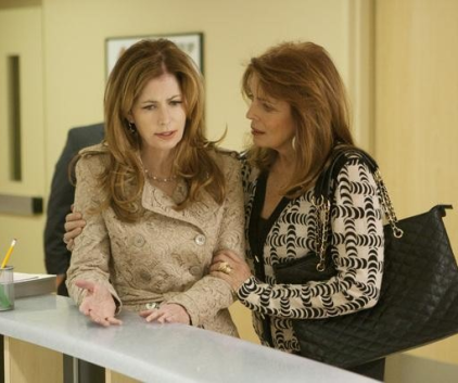 Watch Body of Proof Season 2 Episode 17
