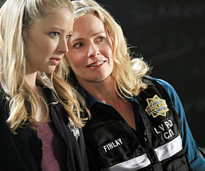 Watch CSI Season 12 Episode 17