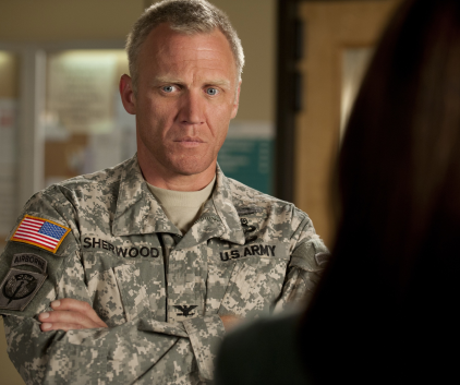 Watch Army Wives Season 6 Episode 2