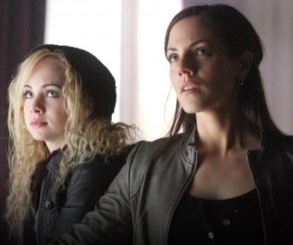 Watch Lost Girl Season 1 Episode 8