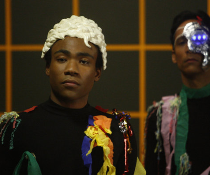 Watch Community Season 3 Episode 11