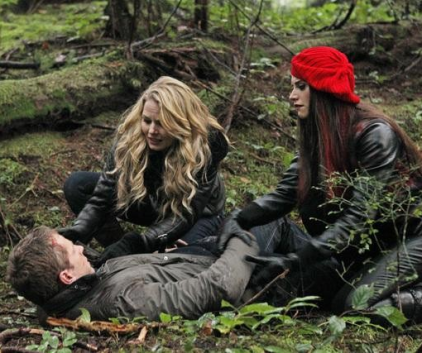 Watch Once Upon a Time Season 1 Episode 15