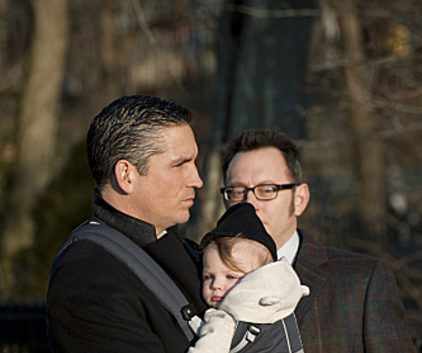Watch Person of Interest Season 1 Episode 17