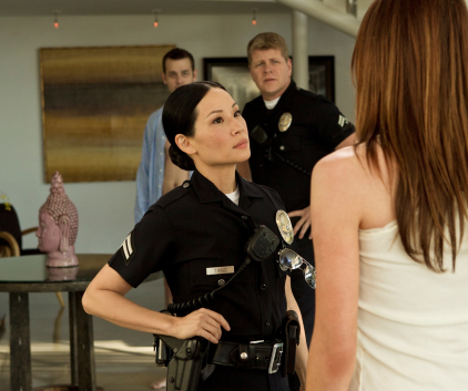 Watch Southland Season 4 Episode 9