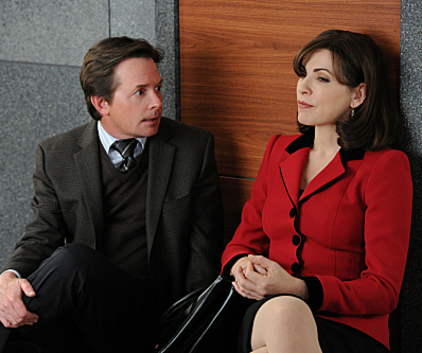 Watch The Good Wife Season 3 Episode 18
