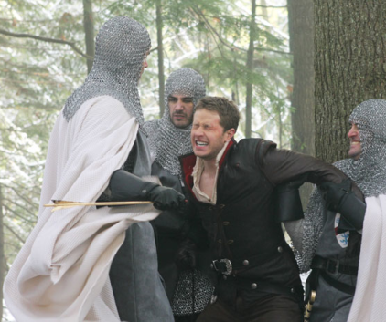 Watch Once Upon a Time Season 1 Episode 16