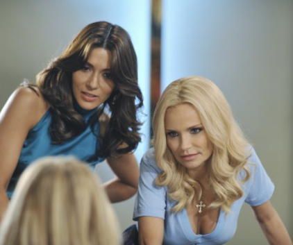 Watch GCB Season 1 Episode 3