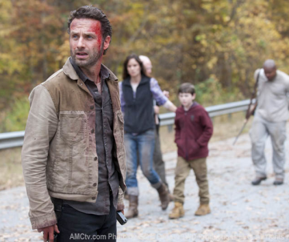Watch The Walking Dead Season 2 Episode 13