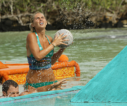 Watch Survivor Season 24 Episode 5