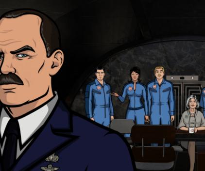 Watch Archer Season 3 Episode 12