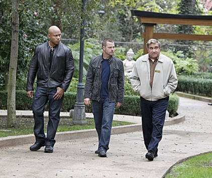 Watch NCIS: Los Angeles Season 3 Episode 18