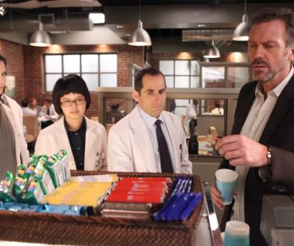 Watch House Season 8 Episode 15