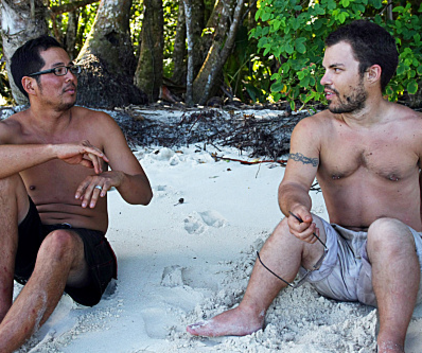 Watch Survivor Season 24 Episode 6