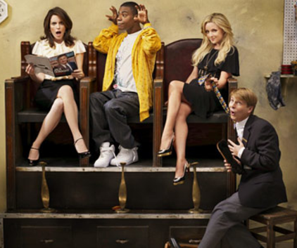 Watch 30 Rock Season 6 Episode 13