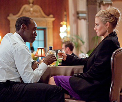 Watch House of Lies Season 1 Episode 12