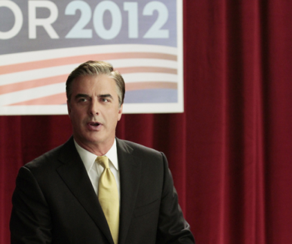 Watch The Good Wife Season 3 Episode 20