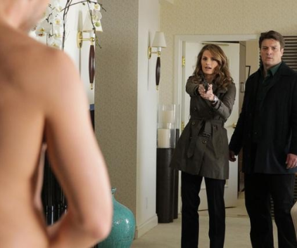 Watch Castle Season 4 Episode 20