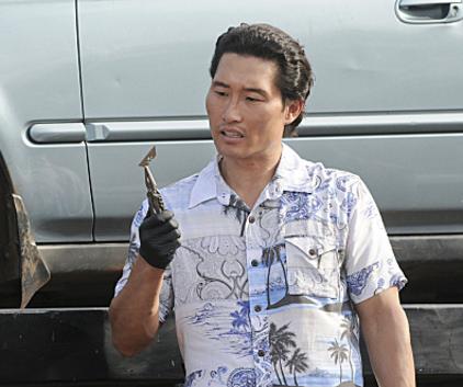 Watch Hawaii Five-0 Season 2 Episode 20