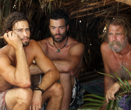 Watch Survivor Season 24 Episode 7