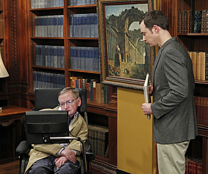 Watch The Big Bang Theory Season 5 Episode 21
