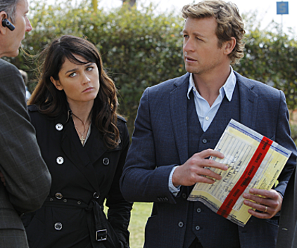 Watch The Mentalist Season 4 Episode 20