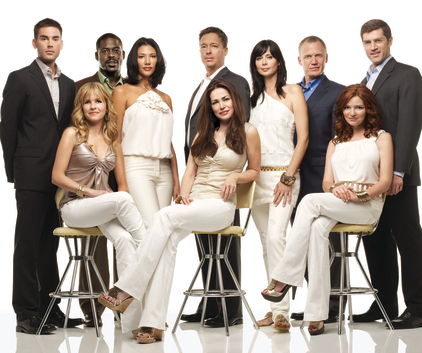 Watch Army Wives Season 6 Episode 7
