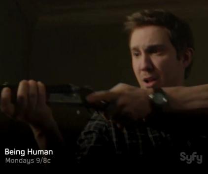 Watch Being Human Season 2 Episode 13