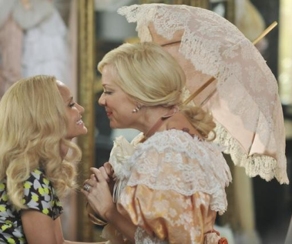 Watch GCB Season 1 Episode 6