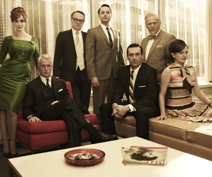 Watch Mad Men Season 5 Episode 3
