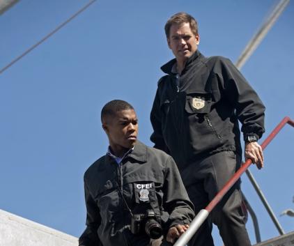 Watch NCIS Season 9 Episode 21
